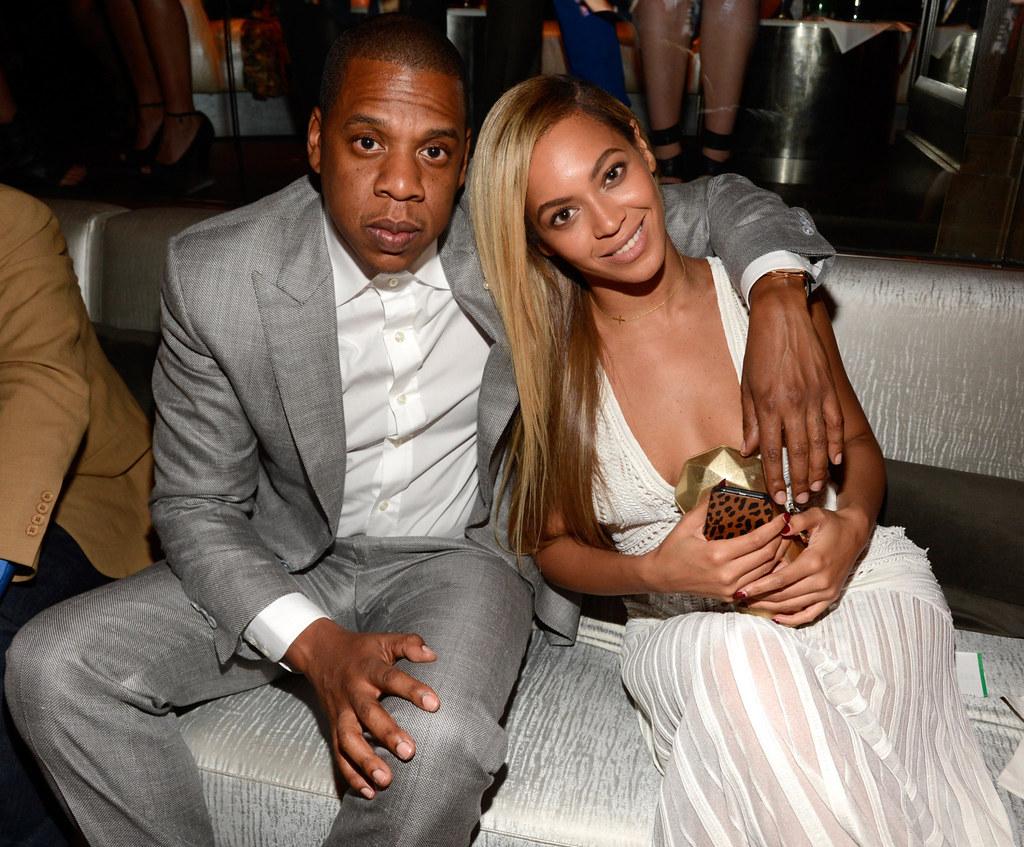 Image result for Beyoncé & Jay-Z