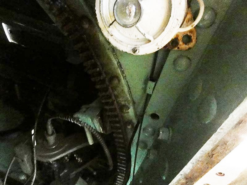 M3A1 Stuart  23