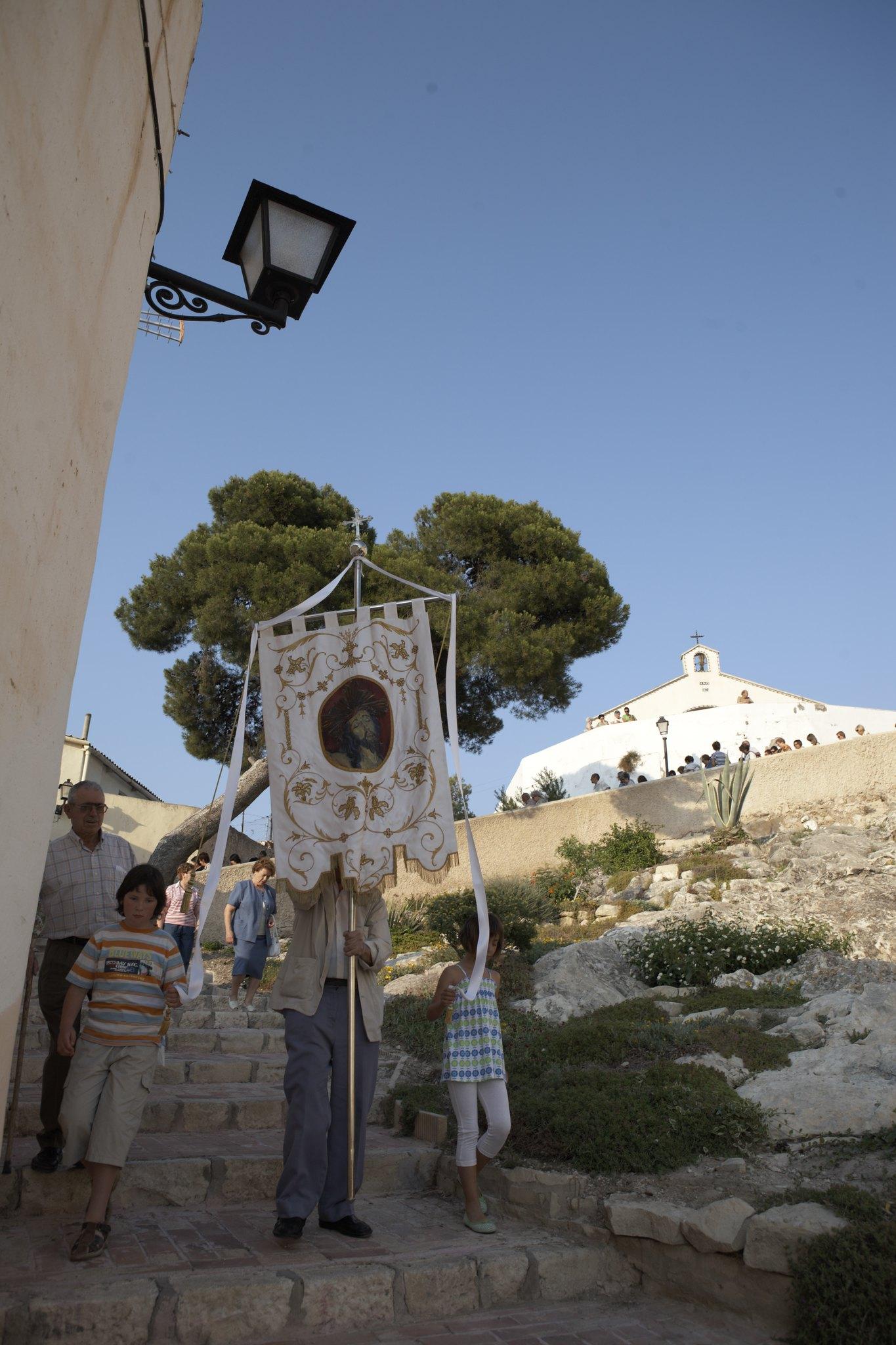 (2008-06-27) Vía Crucis de bajada - Heliodoro Corbí Sirvent (35)