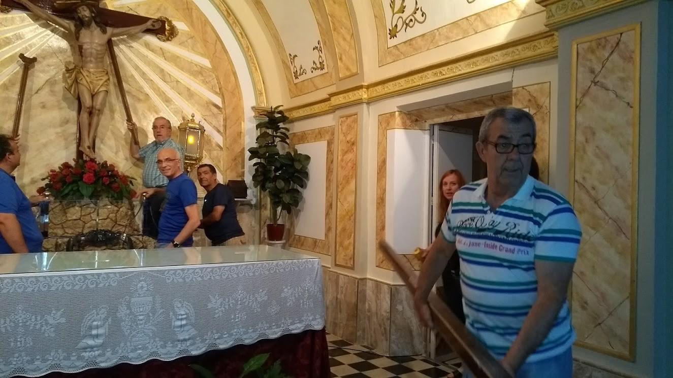 (2017-06-21) Preparativo Imagen - José Vicente Romero Ripoll (05)