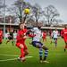 Carshalton Athletic 0 - 0 Corinthian-Casuals