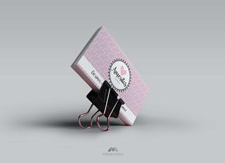 Amoritas Business Card