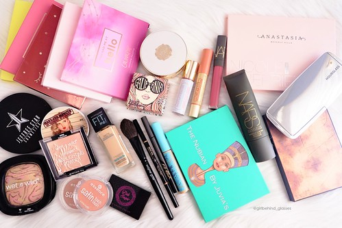 Best Makeup Picks in 2017   by <Nikki P.>