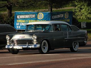Chevrolet_Belair_1955.Sundsvall
