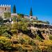 Lamego Castle