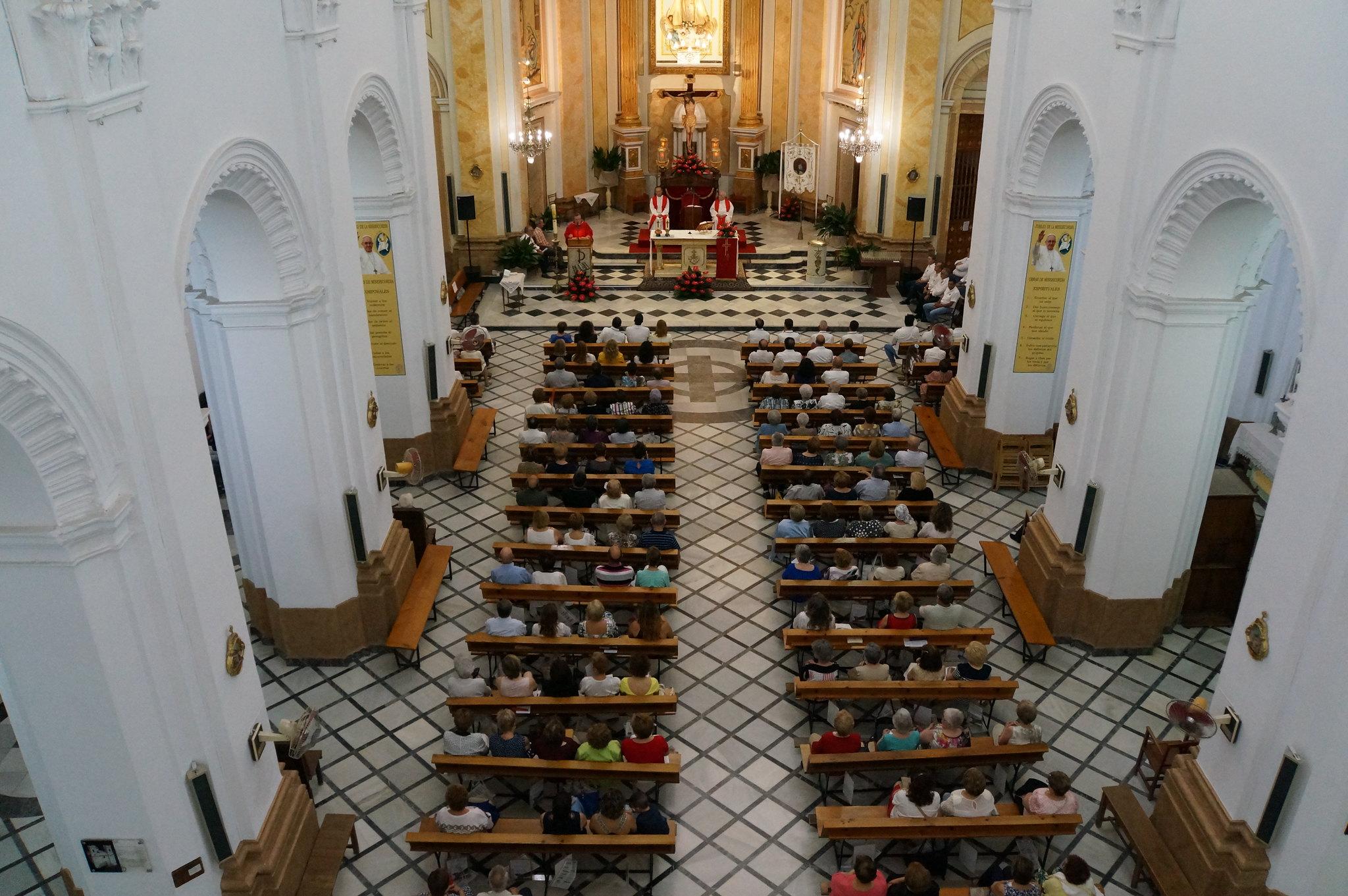 (2017-07-03) - Eucaristía subida del Cristo - Paqui Reig Aracill (31)