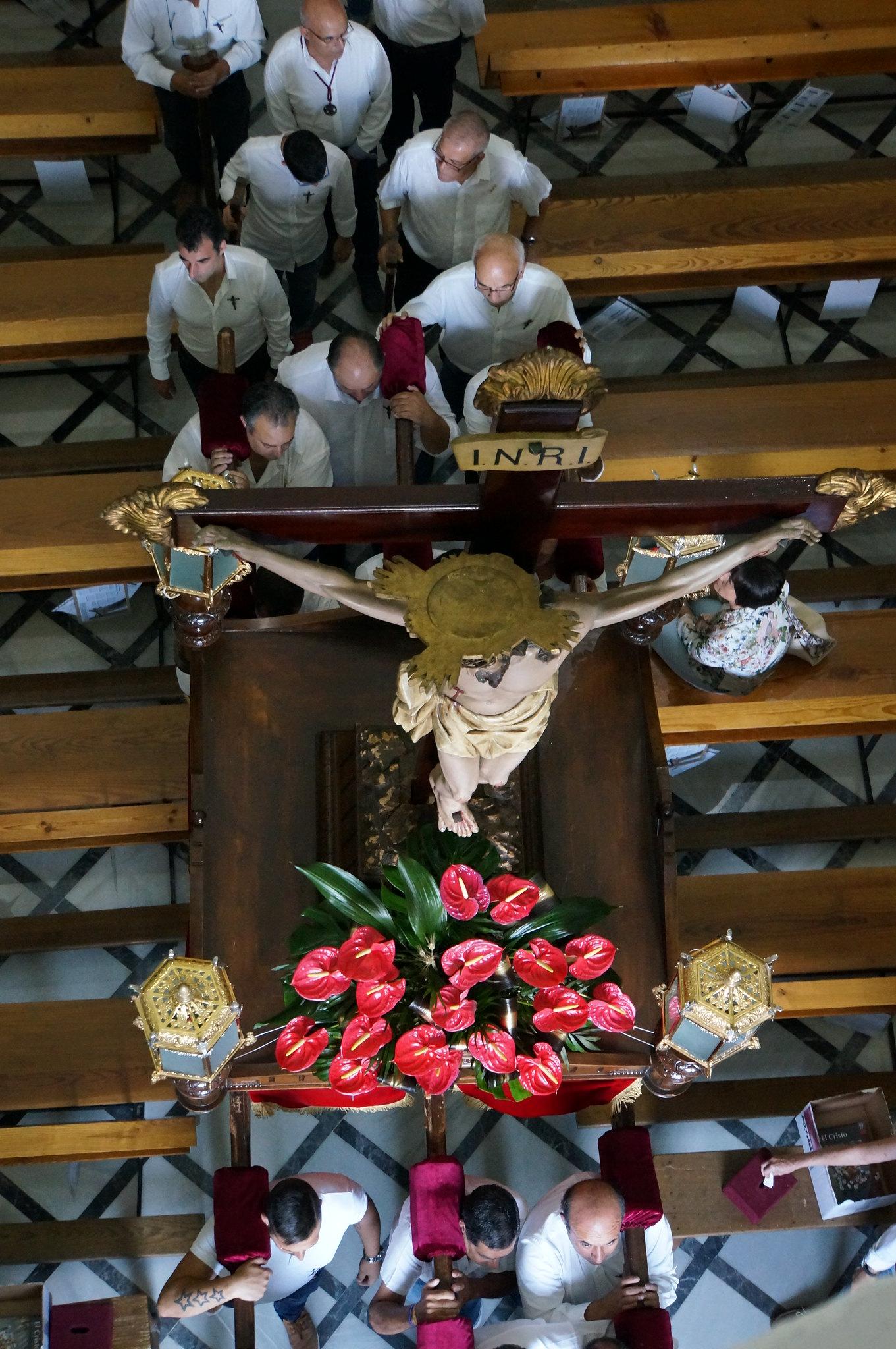 (2017-07-03) - Eucaristía subida del Cristo - Paqui Reig Aracill (74)