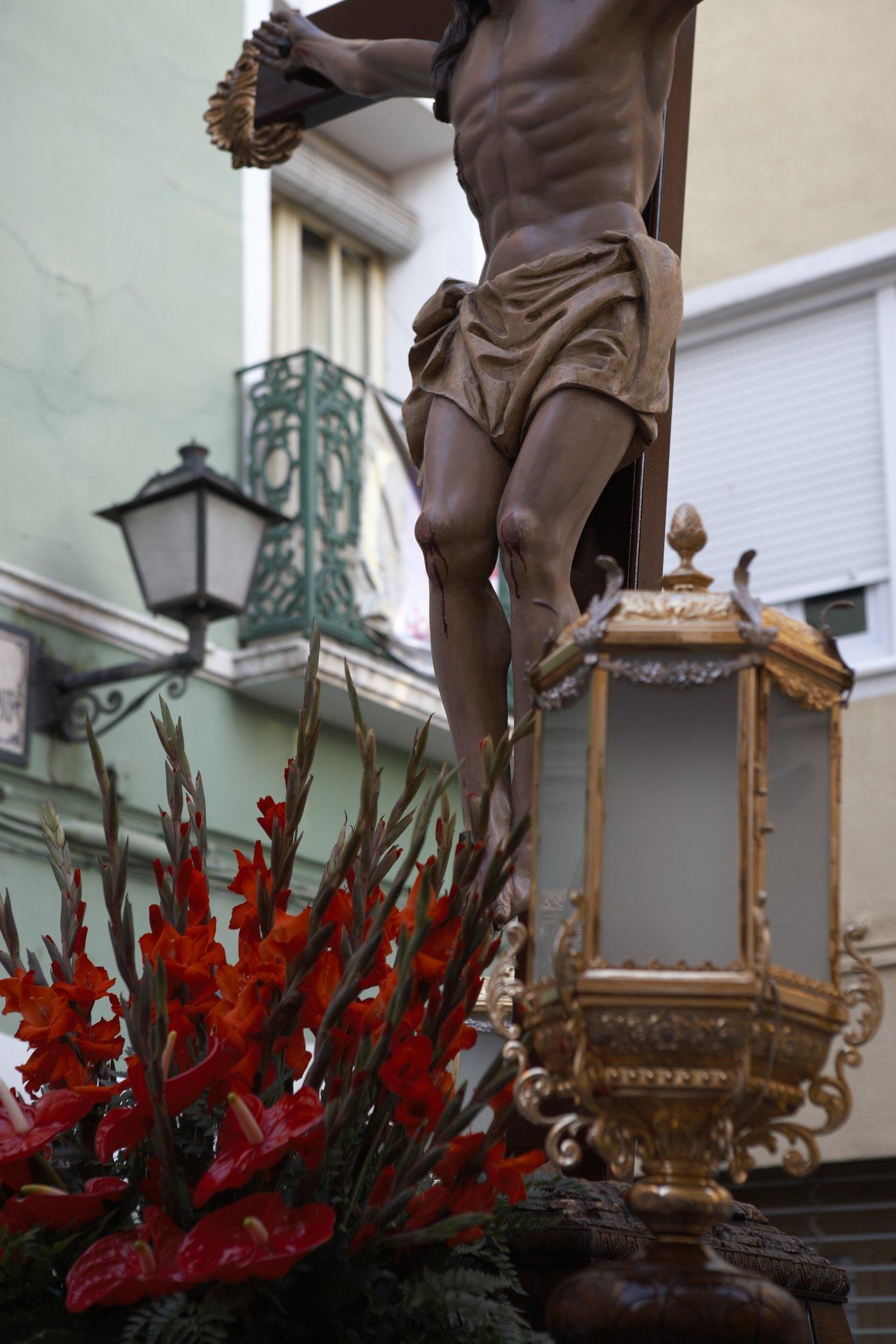 (2008-06-27) Vía Crucis de bajada - Heliodoro Corbí Sirvent (67)