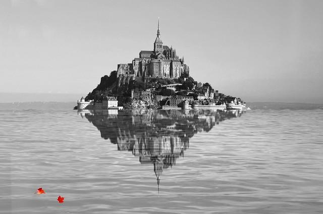 Sant Michel(Francia)