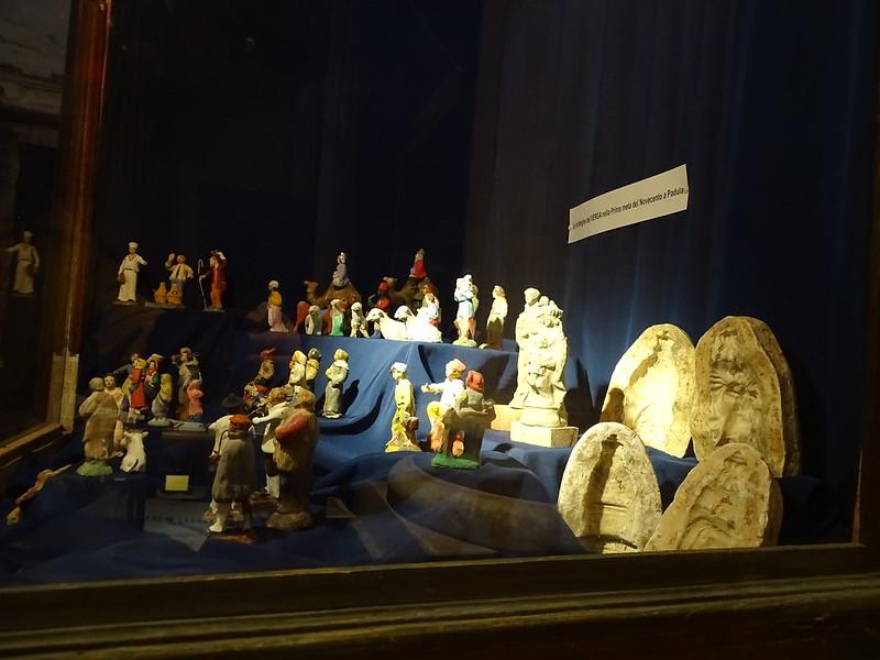 Presepi in mostra Edizione 2017
