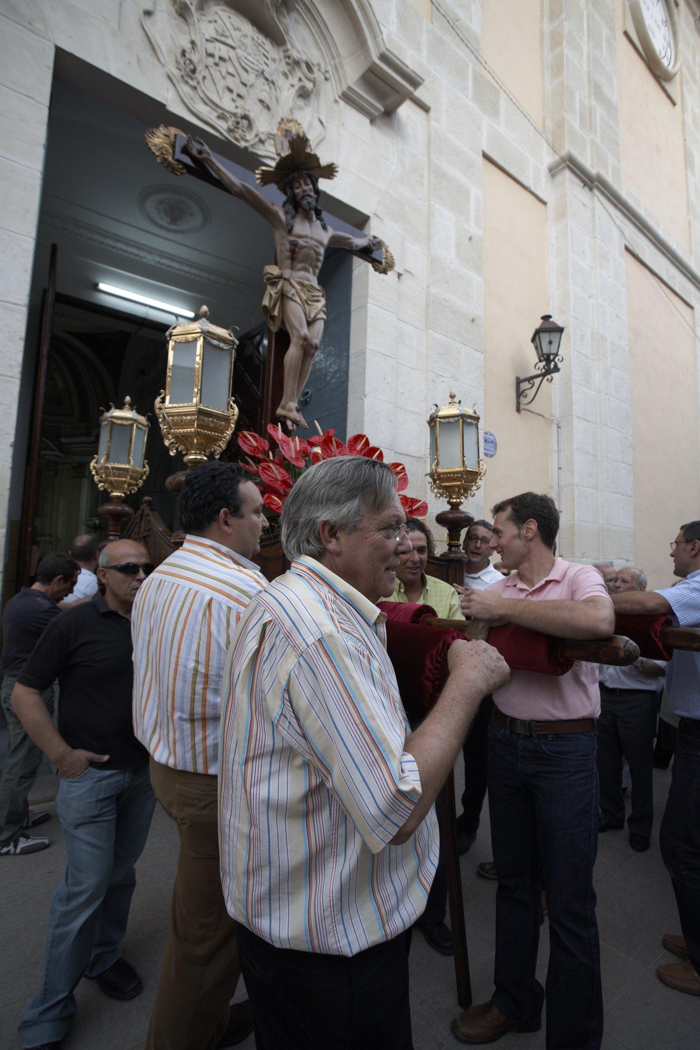 (2009-06-26) Vía Crucis de bajada - Heliodoro Corbí Sirvent (130)