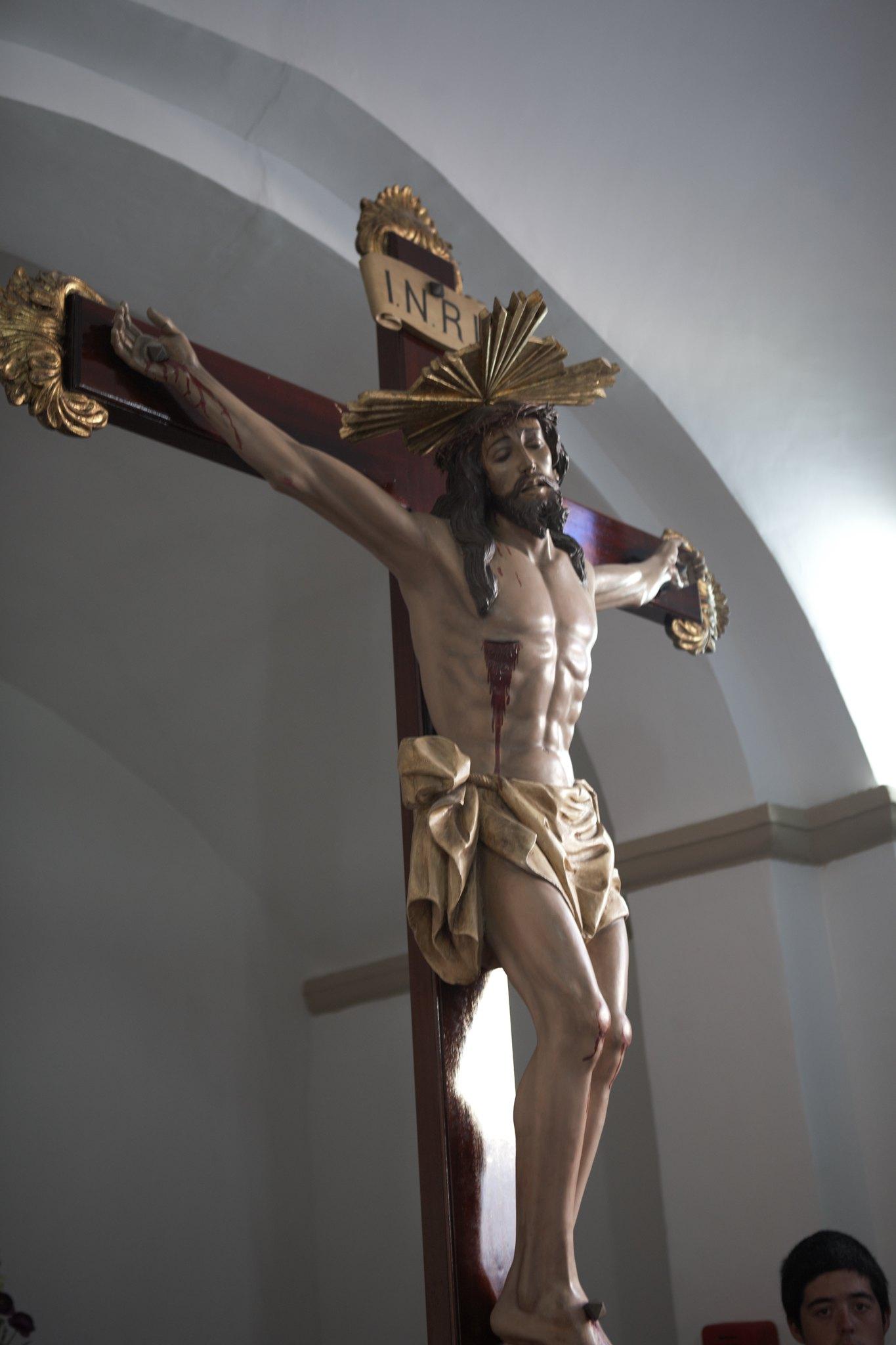 (2009-06-26) Vía Crucis de bajada - Heliodoro Corbí Sirvent (6)