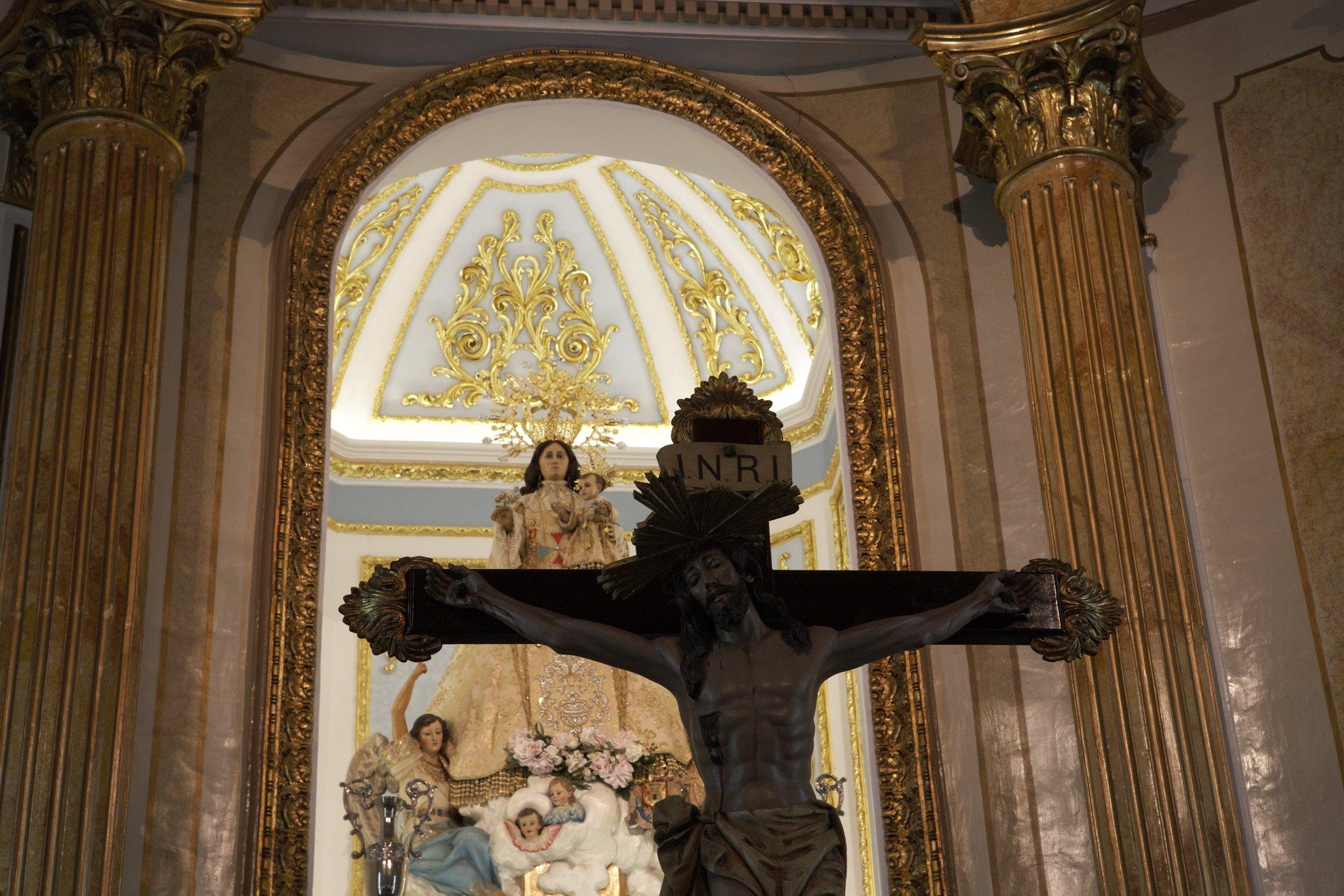 (2010-06-25) Vía Crucis de bajada - Heliodoro Corbí Sirvent (76)