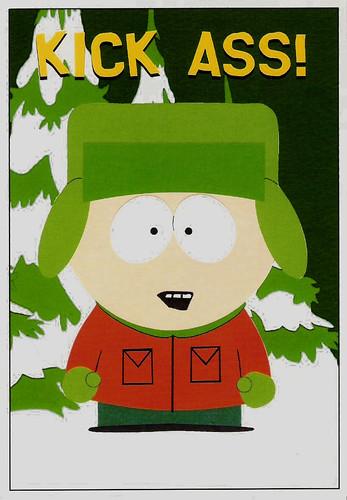South Park, Kyle