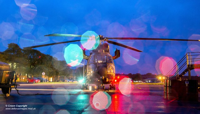 RFA Mounts Bay delivers vital aid to Caribbean islands
