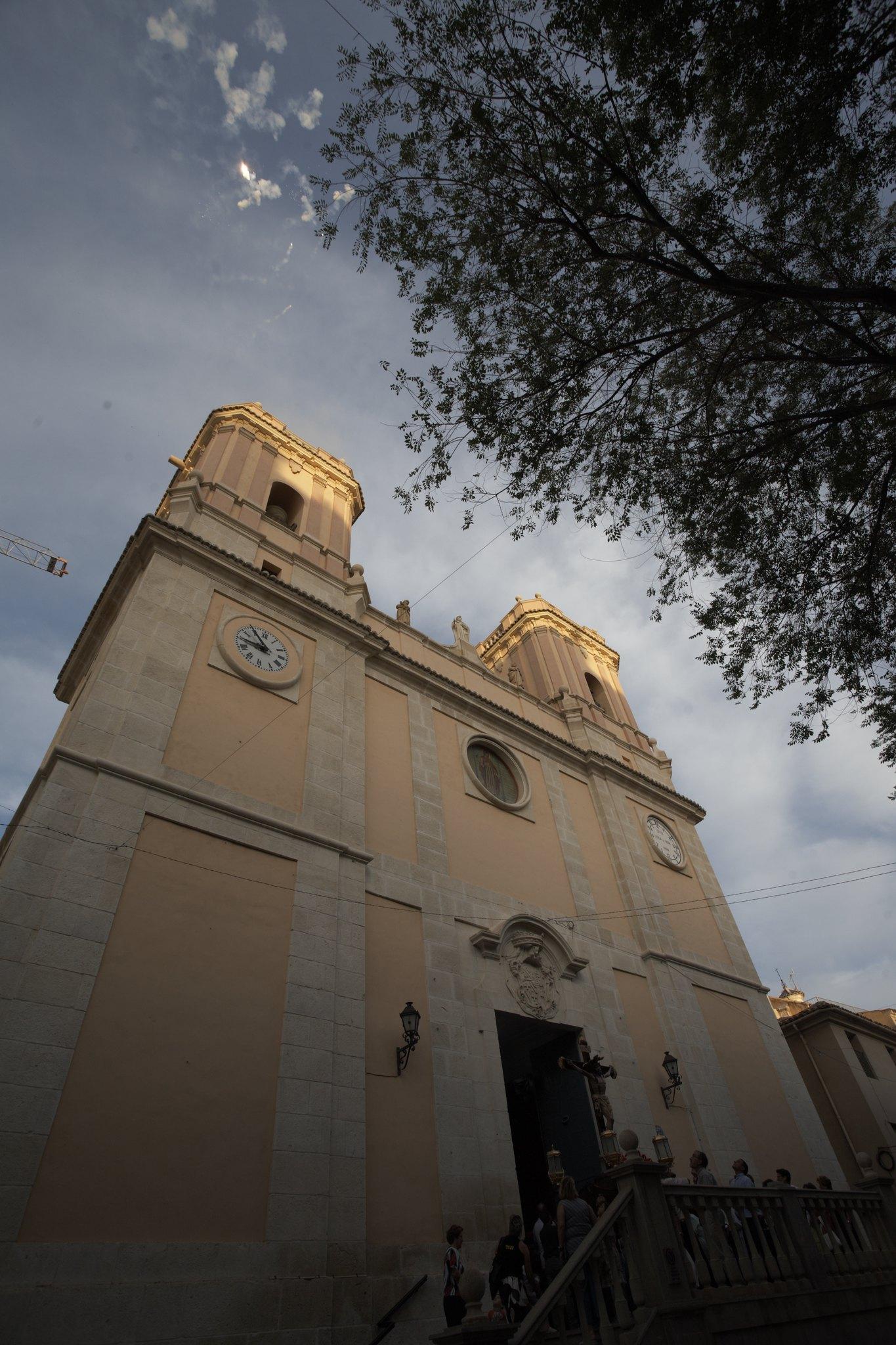 (2009-06-26) Vía Crucis de bajada - Heliodoro Corbí Sirvent (133)