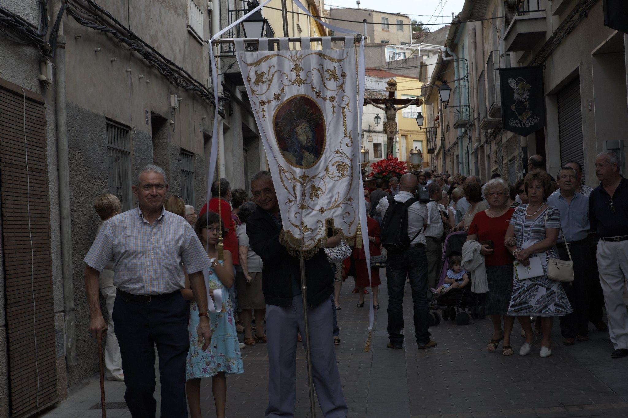 (2010-06-25) Vía Crucis de bajada - Heliodoro Corbí Sirvent (22)