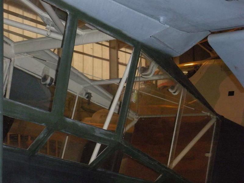 Fieseler Fi-156-C7 Storch 16