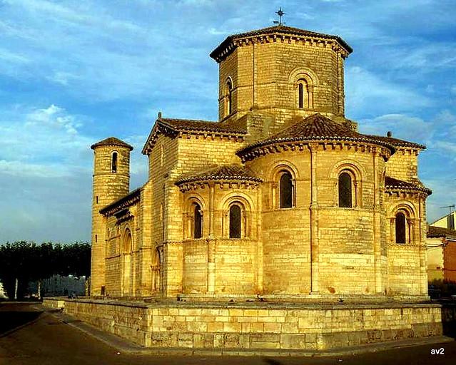 Fromista Palencia