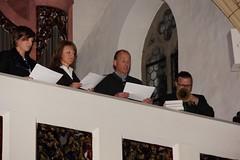 2015 Konzert in der Kirche