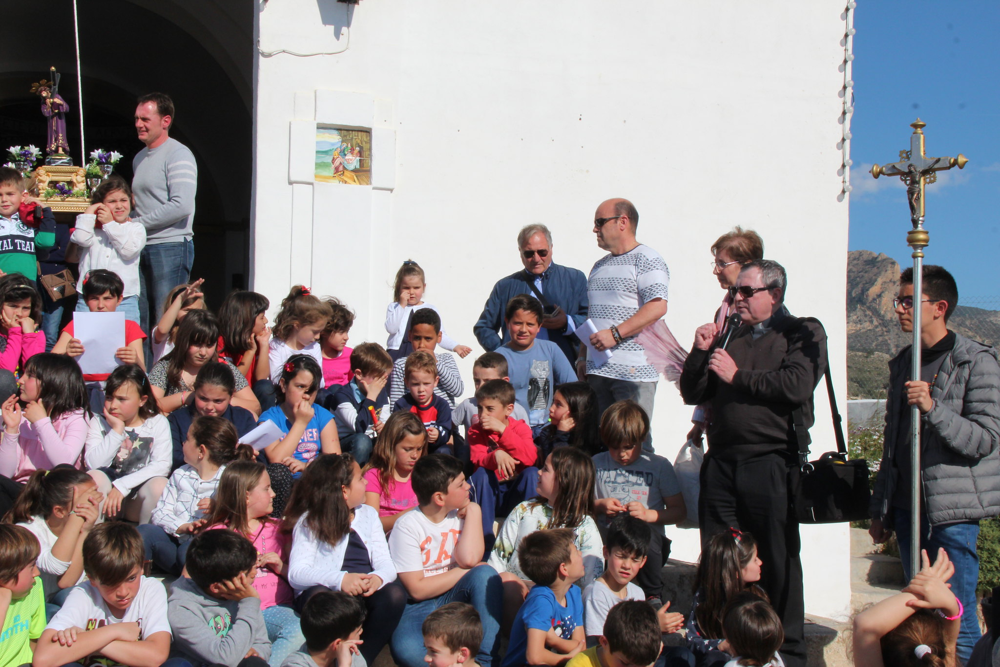 (2017-03-31) - I Vía Crucis jóvenes - Antonio José Verdú Navarro (07)