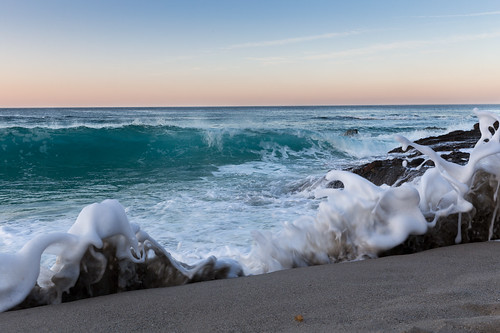 Victoria Beach | by RyanLunaPhotography