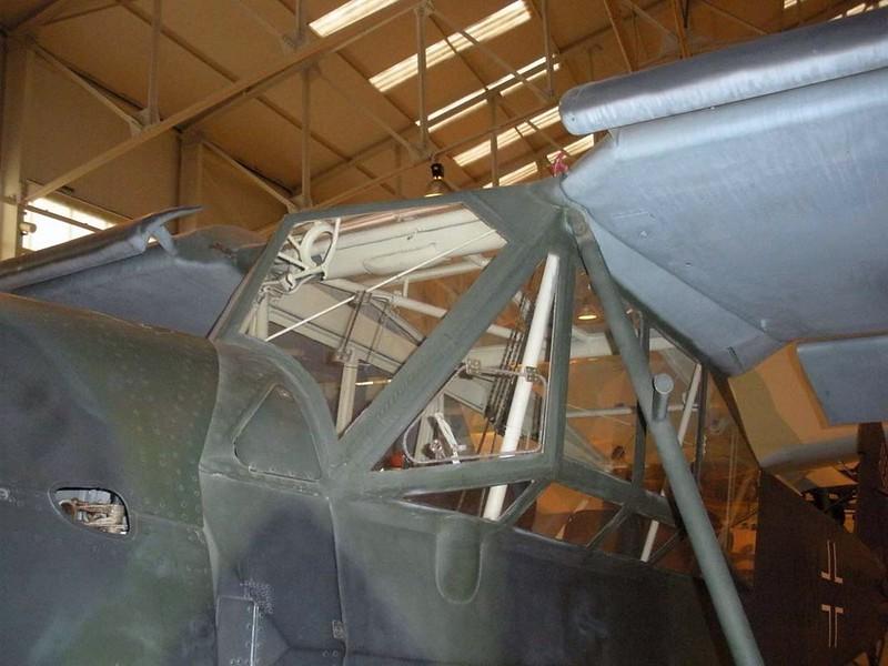 Fieseler Fi-156-C7 Storch 13