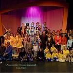 QP Seussical Crew Cast Composite