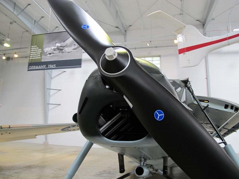 Fieseler Fi-156 Storch 2