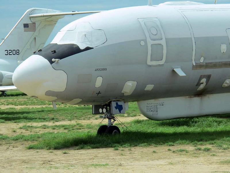 Douglas EC-24A 2