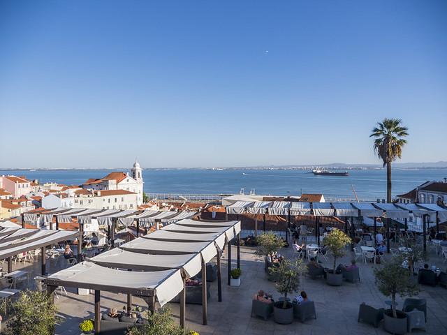 Lisbon 2017: Panorama