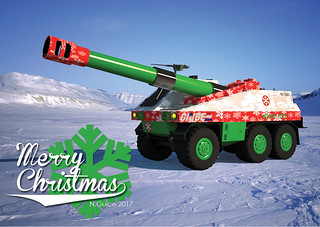 XMas Slugger | by Nathan Guice: Industrial Designer