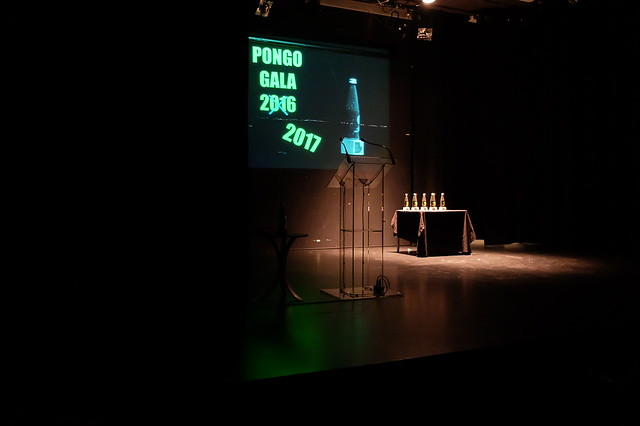 La Pongo Gala 2017