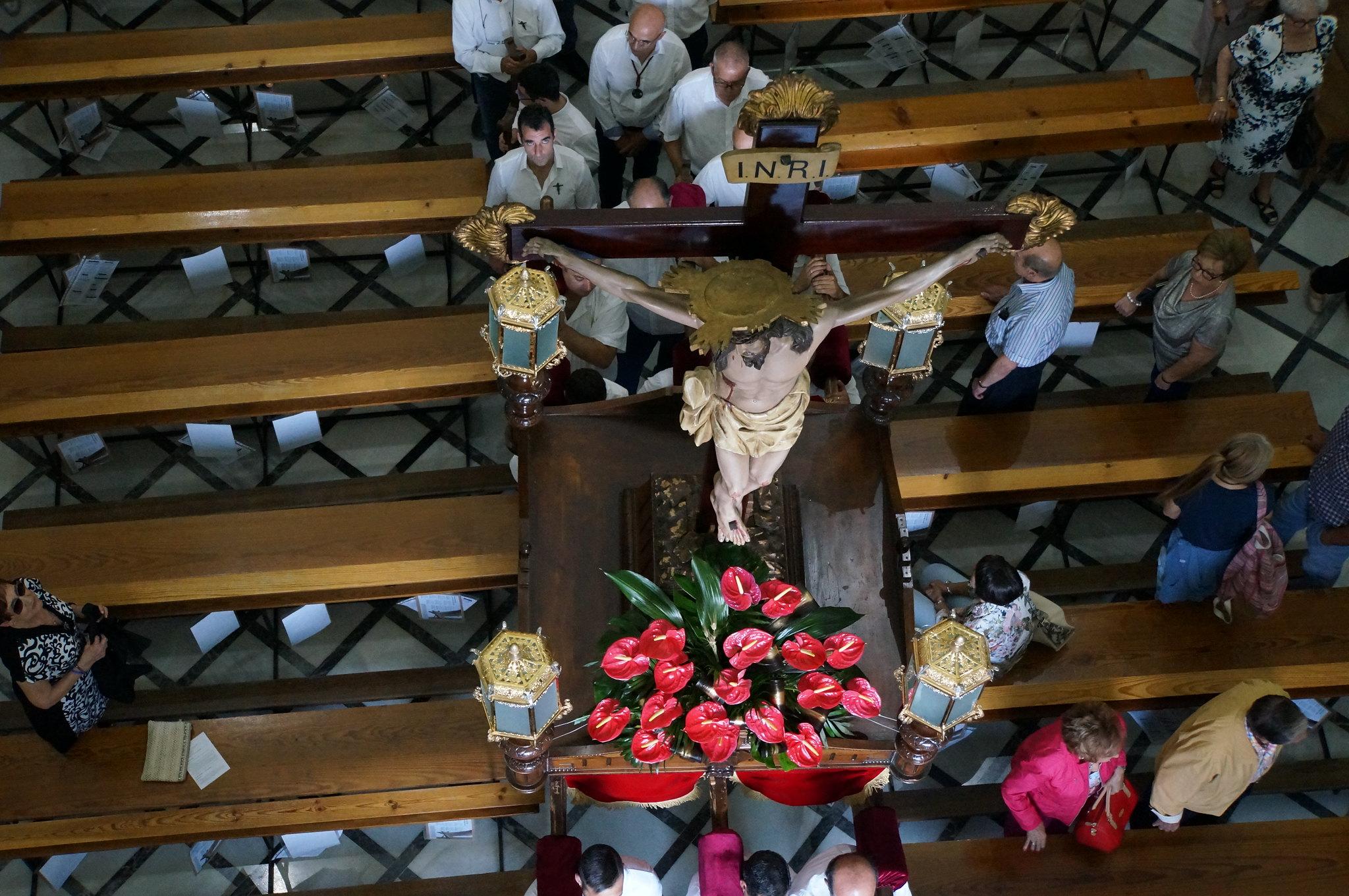 (2017-07-03) - Eucaristía subida del Cristo - Paqui Reig Aracill (71)