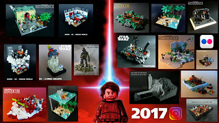 My Year 2017 | by KevFett2011