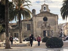 Aigues-Mortes: Chapelle des Pénitents Gris