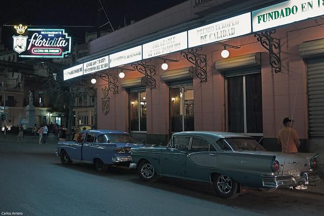 Floridita (Havana).