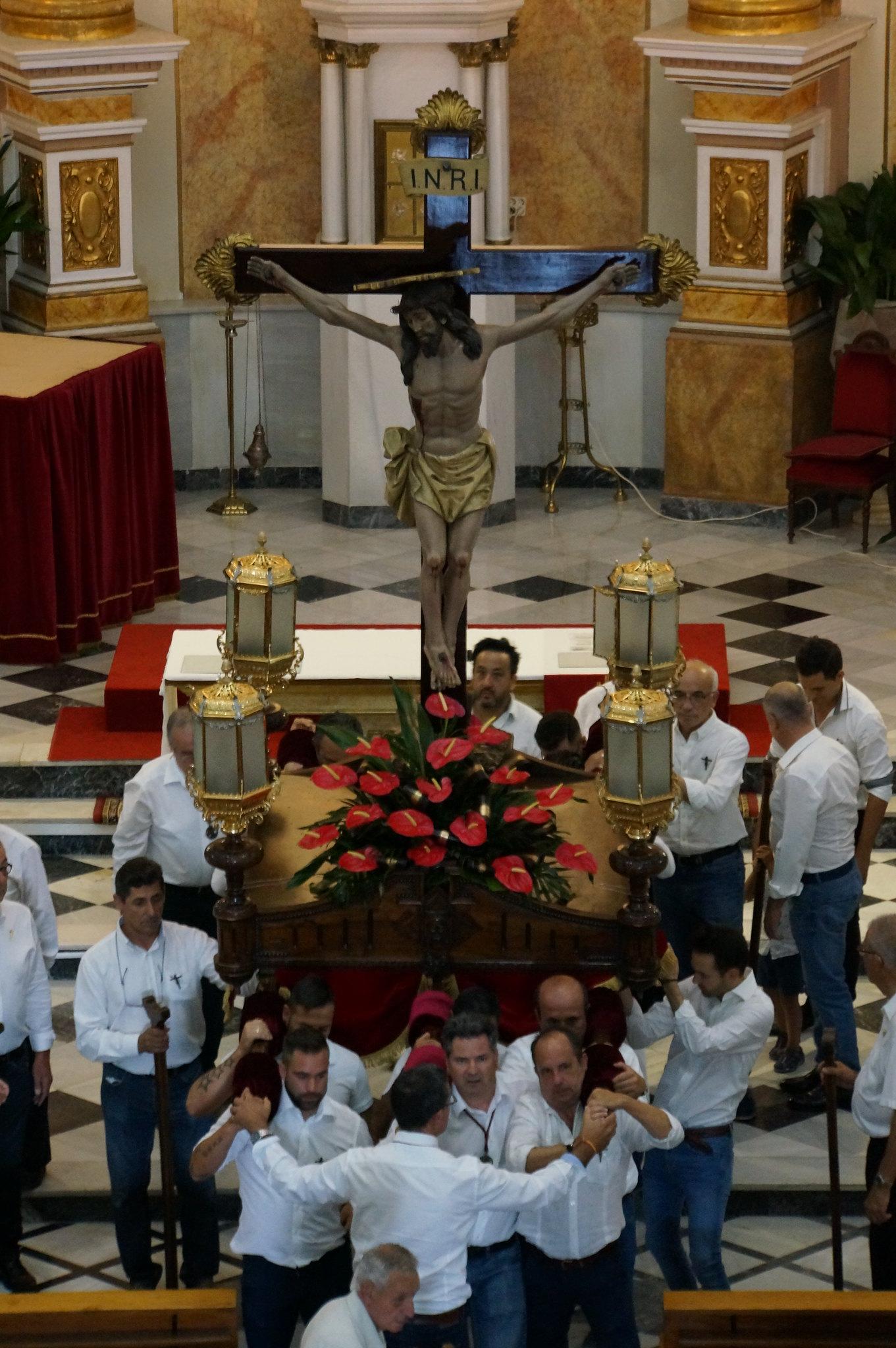 (2017-07-03) - Eucaristía subida del Cristo - Paqui Reig Aracill (54)