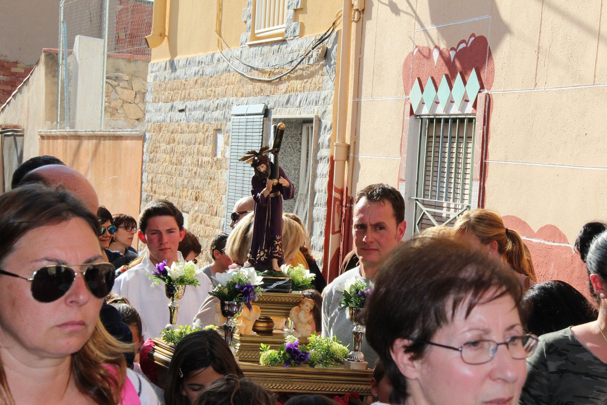 (2017-03-31) - I Vía Crucis jóvenes - Antonio José Verdú Navarro (281)