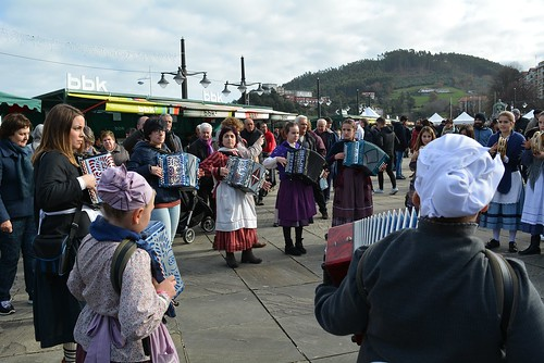 Lekeitioko Santo Tomas Azoka 2017