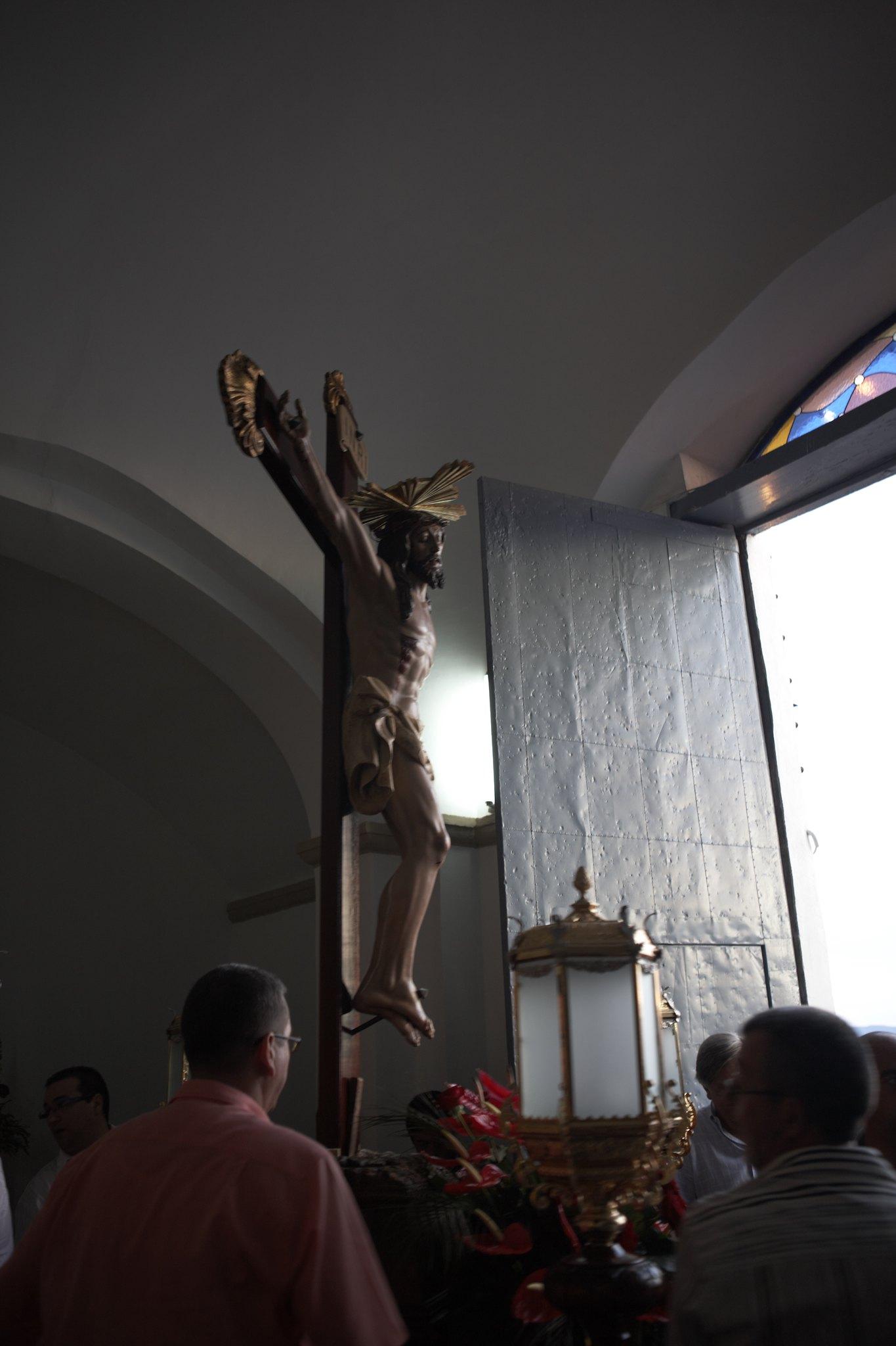 (2009-06-26) Vía Crucis de bajada - Heliodoro Corbí Sirvent (2)