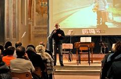 ACCADEMIA MUSICALE DELL'ANNUNCIATA 2° CONCERTO -IL VIAGGIO DI RUCKEN-  15 DICEMBRE 2017  Foto A. Artua