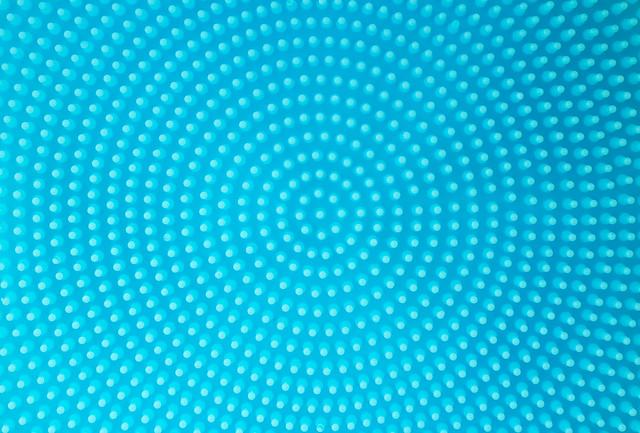 Blue ( macro ) Monday
