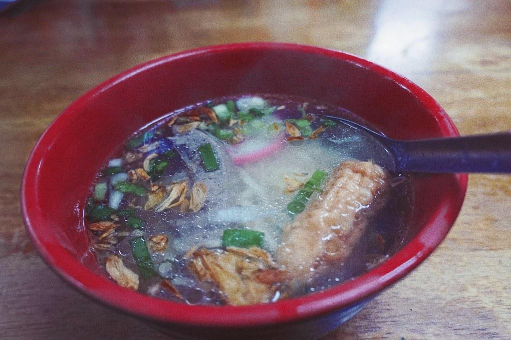 Mỳ Đài Loan- Ẩm thực Đài Loan