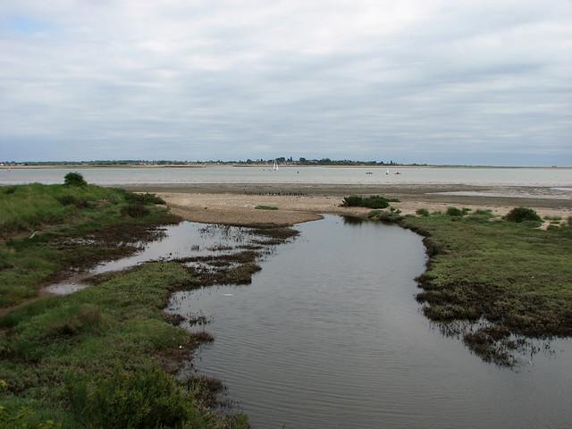 Near East Mersea