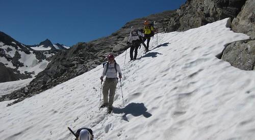 Kaunertal, gletsjertocht