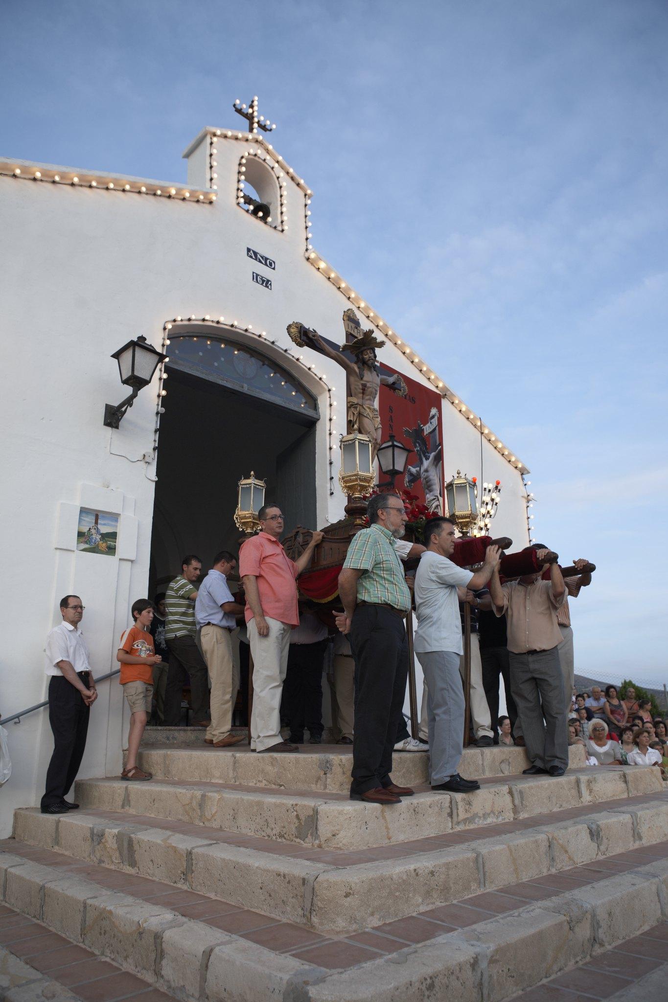 (2009-07-05) Procesión de subida - Heliodoro Corbí Sirvent (168)
