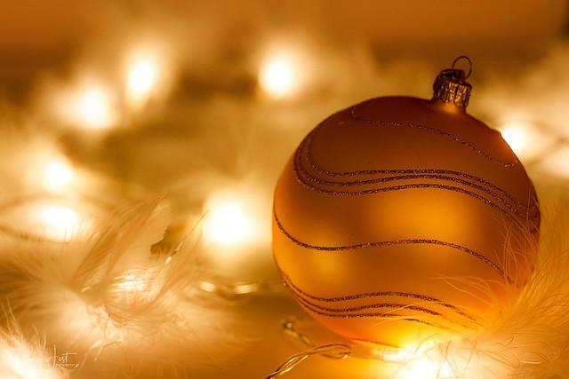 Joyeux Noël - Merry Christmas - Frohe Weihnachten
