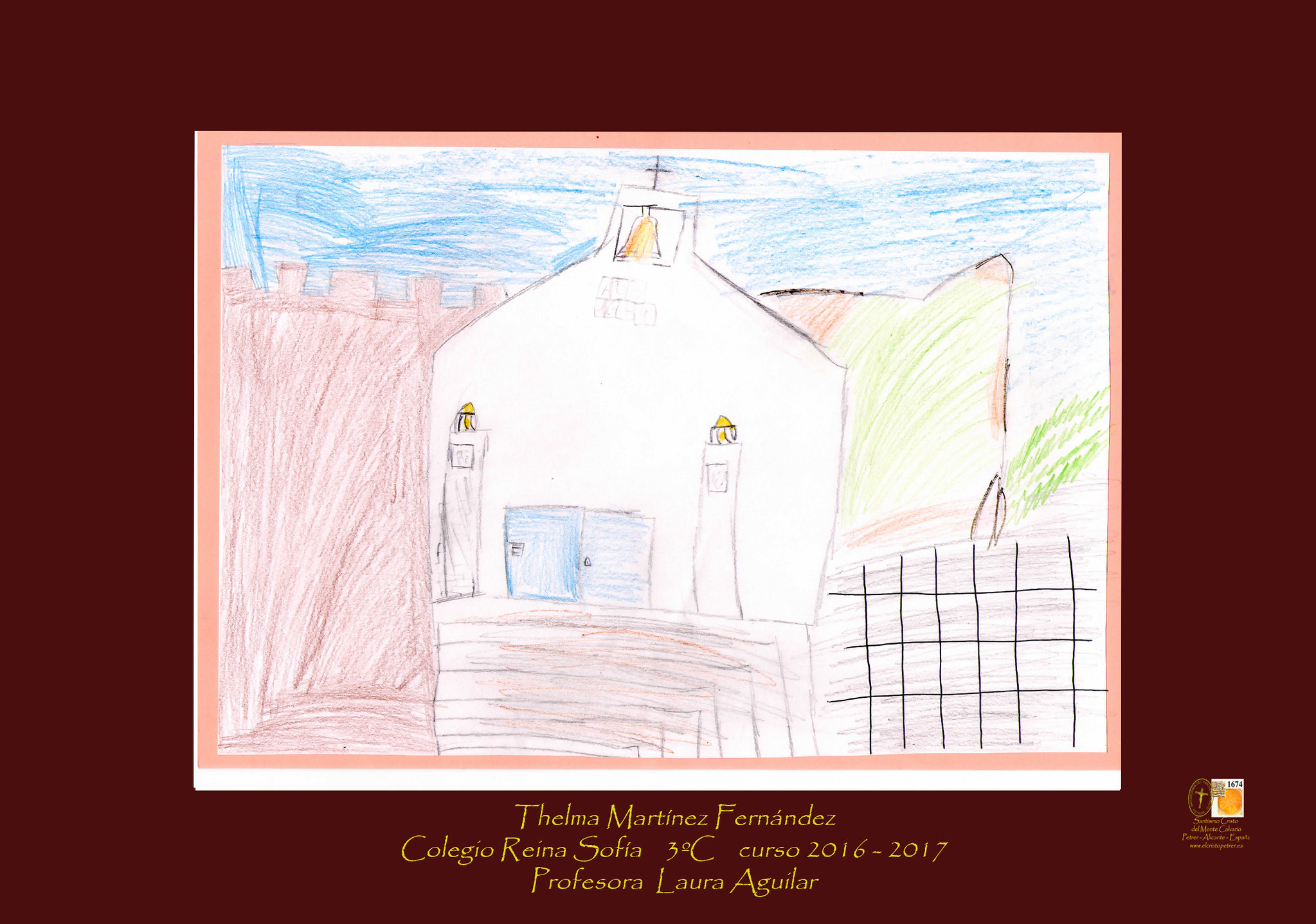 ElCristo - Actos - Exposicion Fotografica - (2017-12-01) - Reina sofía - 3ºC - Thelma Martínez Fernández