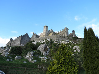 Rock of Cashel | by mmmavocado